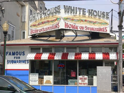 White House Sub Shop Atlantic City Menu Prices Restaurant Reviews Tripadvisor