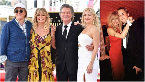 oliver hudson brother boston updated kate hudson s family parents siblings spouse