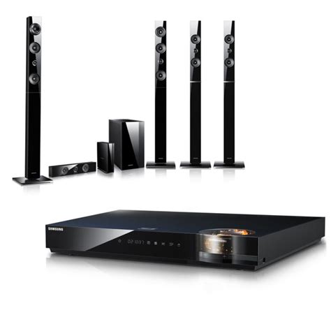 samsung ht e6750w 7 1 channel home theatre system