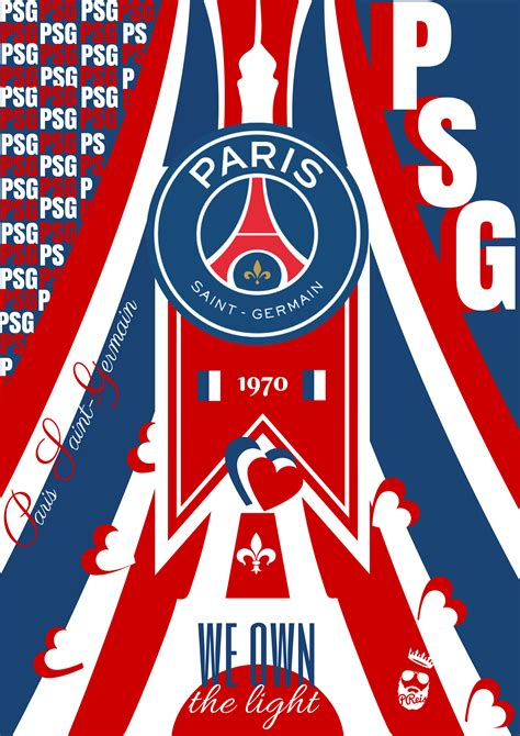 psg    night psg pinterest psg paris
