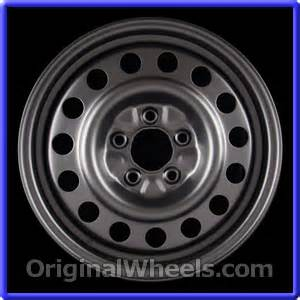 Buick Rendezvous With Rims Oem 2003 Buick Rendezvous Rims Used Factory Wheels From