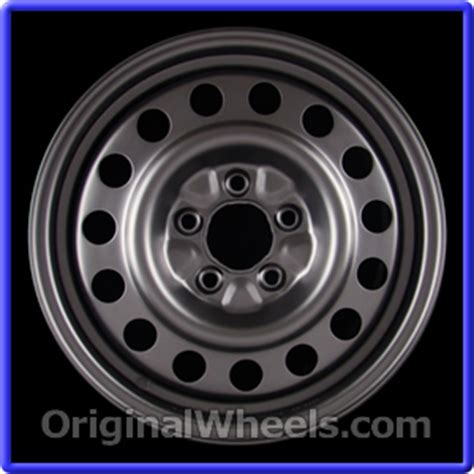 buick rendezvous tire size oem 2003 buick rendezvous rims used factory wheels from