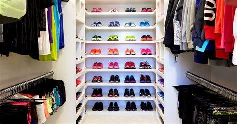 Kardashians Closet by Khloe Has A Fitness Closet And It S