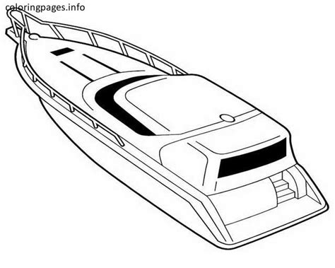 bat boat coloring page yacht coloring pages pdf free coloring pages at