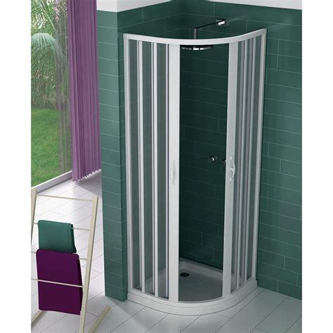 cabina doccia brico box doccia cabina angolare 80x80xh185cm con anta