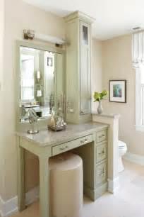 Makeup Vanity Master Bathroom Photos Hgtv Small Bathroom Makeup Vanity Small Bathroom