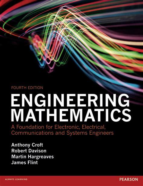 pearson education engineering mathematics