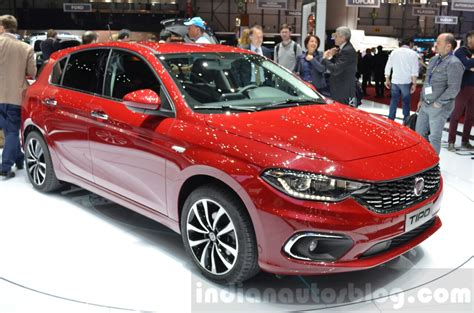 fiat hatchback image gallery tipo