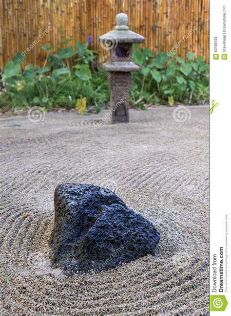 Marvelous Morikami Garden #4: Small-raked-japanese-zen-rock-garden-in-kauai-stock-photo-image-rock-garden-japanese-zen-l-587e3298034c50f7.jpg