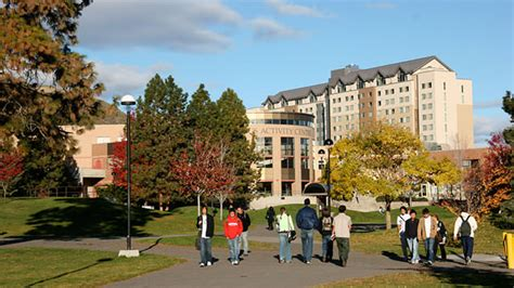 Thompson Rivers Mba Review by Thompson Rivers Kamloops Collegetimes