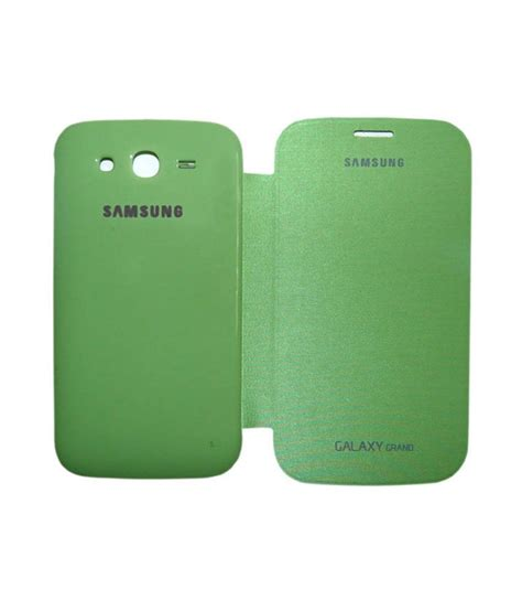 Flipcover Flipcase Ume Samsung Grand Neo snaptic flip cover folio for samsung galaxy grand neo i9060 grand duos i9082 green buy