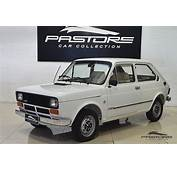 Fiat 147 C 1978  Pastore Car Collection