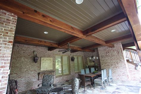 patio ceiling ideas front porch ceiling ideas integralbook