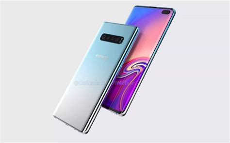 Samsung Galaxy S10 Charge by Samsung Galaxy S10 Series Production In Swing Android Community