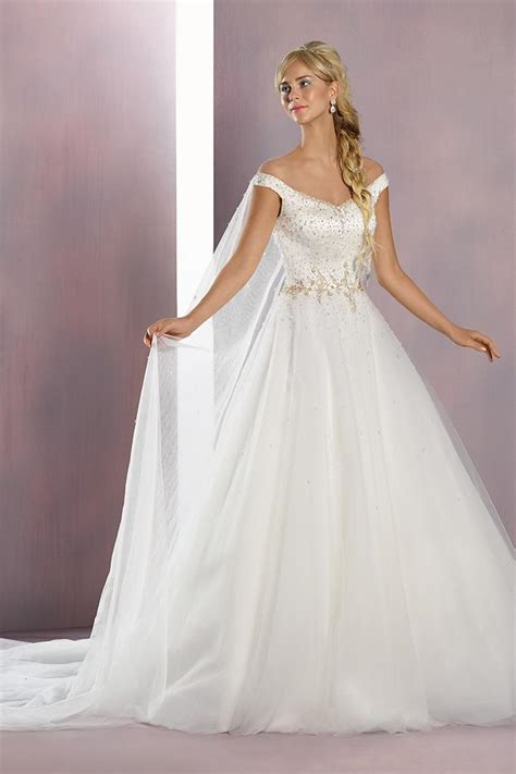 Wedding Animation Collection by Elsa Wedding Dress From Alfred Angelo Disney Tale