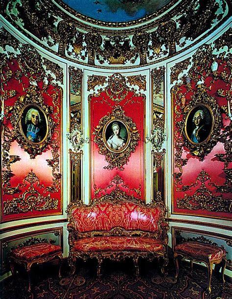 rag doll pink palace pink cabinet linderhof palace germany palaces