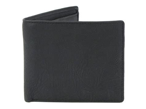 bench wallet for men bench mens beckton wallet embossed logo ebay