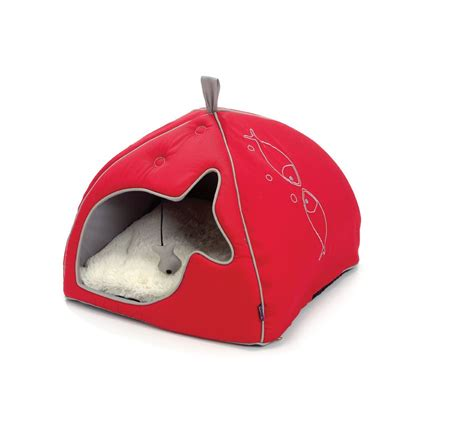 cat igloo bed igloo cat beds