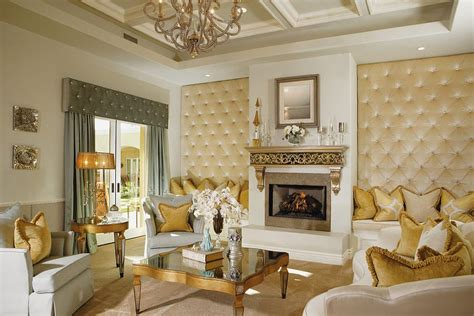 And Gold Living Room Ideas by Feast For The Senses 25 Vivacious Living Rooms