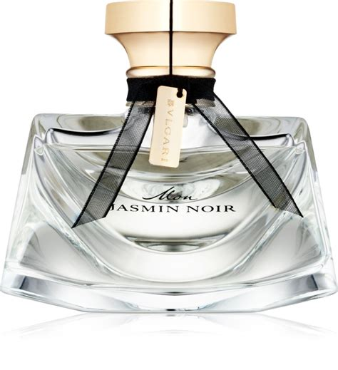 Parfum Bvlgari Mon Noir bvlgari noir mon eau de parfum pentru femei 75 ml