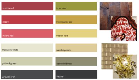 luxury color palette color palette