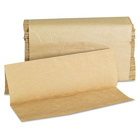 Folding Paper Towels - folded paper towels multifold 9 x 9 9 20 250
