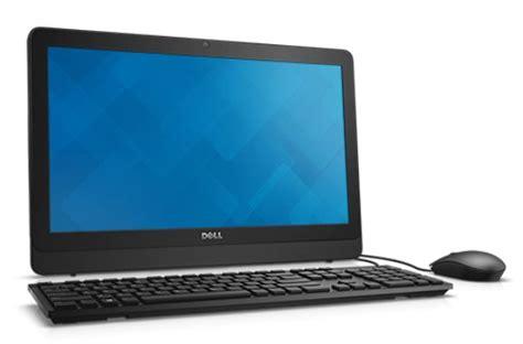 Dell Inspiron 3064 Intel I3 7100u Windows 10 specification sheet n3064 i37100u 41tb w10sl dell