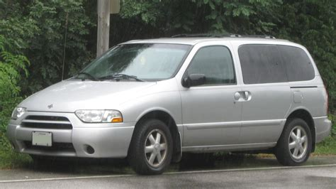 how does cars work 2001 nissan quest parking system file nissan quest 09 26 2009 jpg wikimedia commons