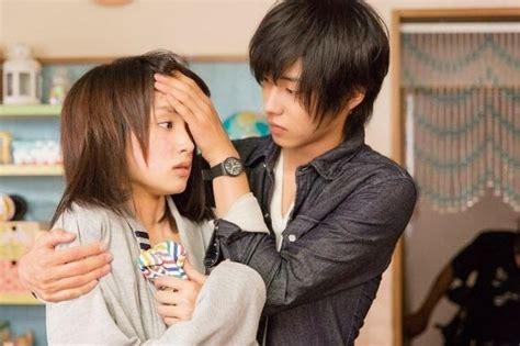 film romantis jepang say i love you 6 live action movie yang di adaptasi dari anime romantis