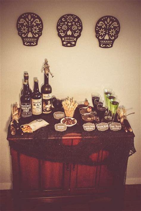 Elegant Spooky Halloween  Ee  Party Ee   Halloween  Ee  Party Ee