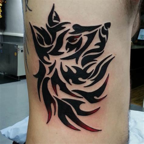 black and red tribal tattoos 28 tribal designs ideas design trends