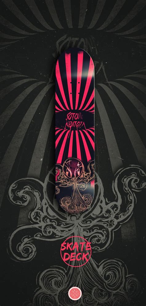 Skateboard Design Vorlagen pin khare auf graphic design
