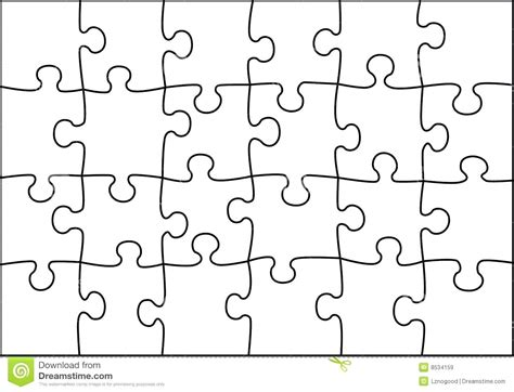 jigsaw puzzle template for word jigsaw puzzle template for word pchscottcounty