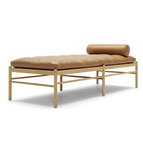 ow150 daybed ole wenscher carl hansen and son suite ny
