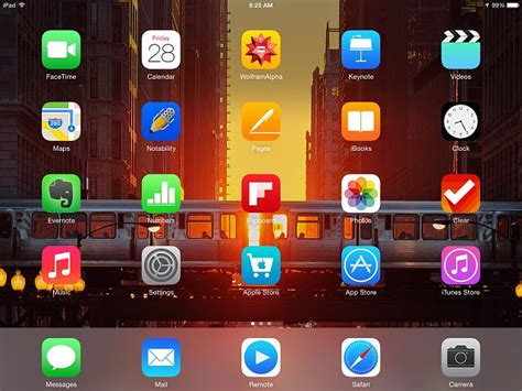 best air apps show us your air home screens iphone ipod