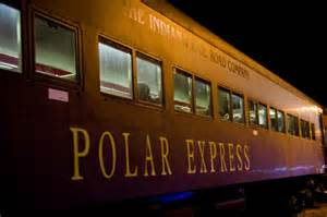 the polar express train chic traveler