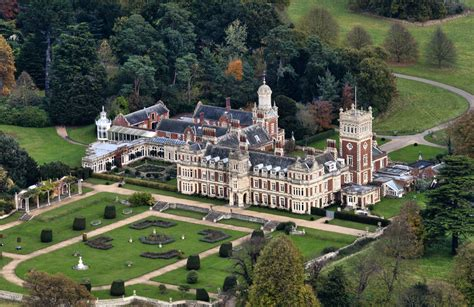 Home Floor Plans Online somerleyton hall and gardens the old rectory bed and