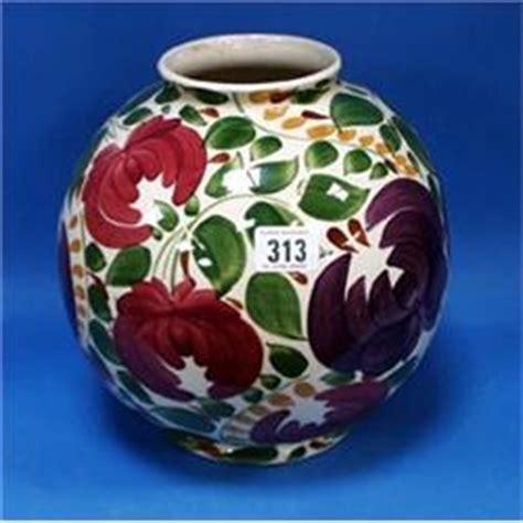Wade Vase by A Wade Harvest Ware Floral Vase