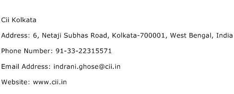 Kolkata Address Finder Cii Kolkata Address Contact Number Of Cii Kolkata