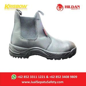 Sepatu Safety Krisbow Gladiator sell safety shoe distributors of the original gladiators krisbow from indonesia by pt hildan