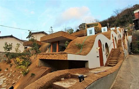 unique homes in japan living inside a mountain in