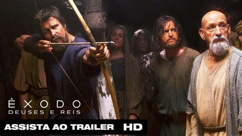 film online zei si regi exodus deuses e reis