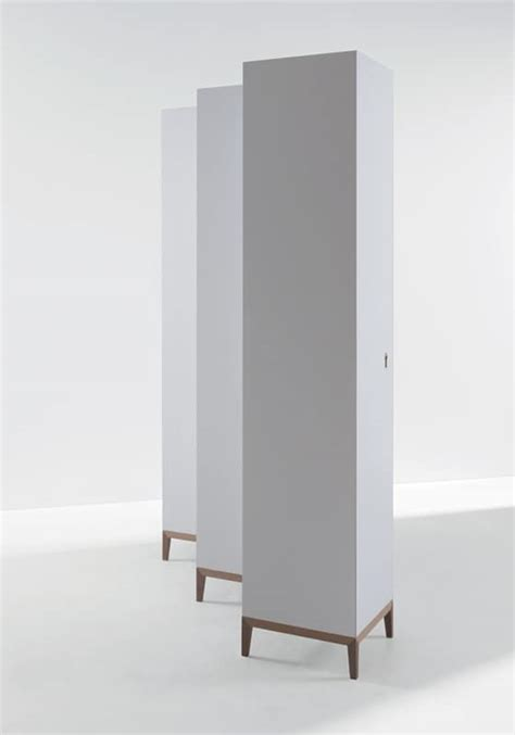 armadio contenitore armadio contenitore alto design forme essenziali idfdesign