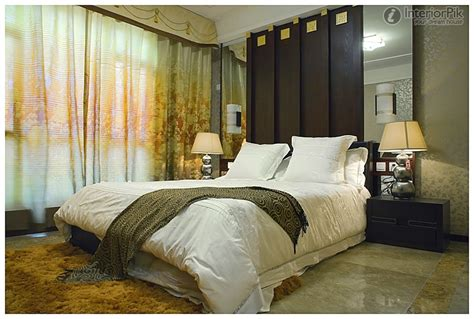 Curtain Ideas For Bedrooms Large Windows by Bedroom Curtain Ideas Large Windows Home Delightful