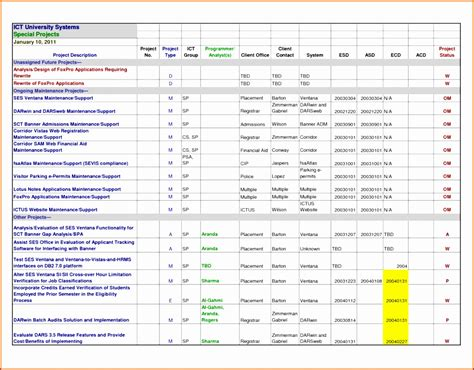 6 Free Excel Project Management Tracking Templates Exceltemplates Exceltemplates Event Management Project Plan Template