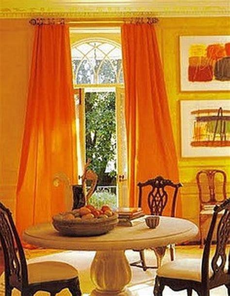 orange dining room 25 best ideas about orange dining room on pinterest