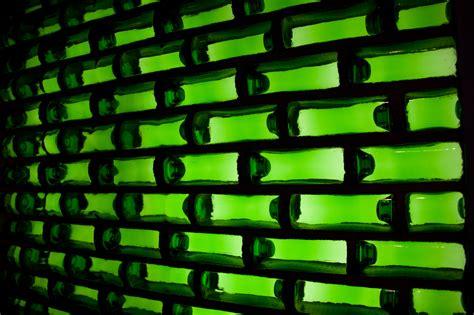 Wallpaper Dinding Garis Hijau gambar cahaya abstrak kelompok tekstur kaca jumlah