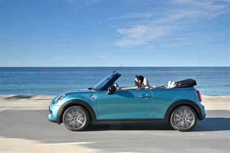 Versicherung Auto Mini Cooper by Fahrbericht Mini Cabrio Solarantrieb Magazin Von Auto De