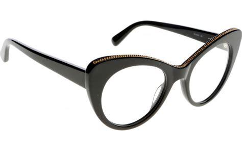 stella mccartney sc0008o 001 49 prescription glasses