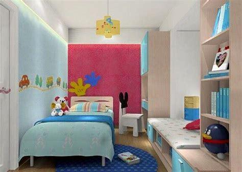 dekorasi kamar tidur minimalis anak perempuan